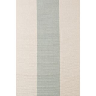 Dash and Albert Rugs Woven Yacht Stripe Ocean Stripe Rug