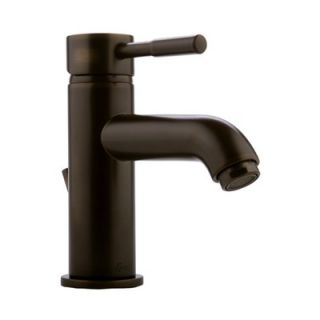 Graff Perfeque Single Handle Bathroom Faucet with Single Lever Handle