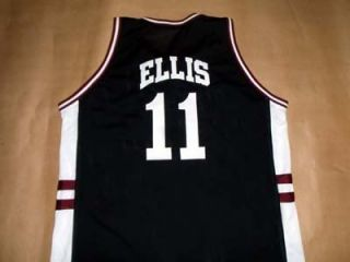 Monta Ellis Lanier High School Jersey New Black Any Size FDT