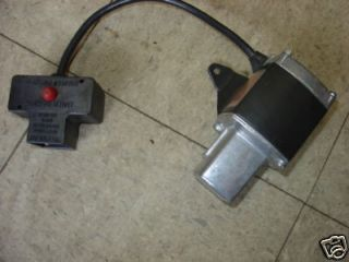 Snowblower Electric Starter Ariens Toro MTD Lawnboy 33290 A B C D E