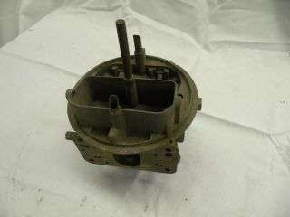 1969 70 FORD MUSTANG SHELBY GT500 428CJ 428SCJ HOLLEY 4V CARBURETOR