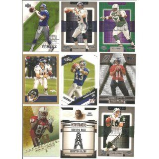 . . . Featuring 2004 Upper Deck Rookie Eli Manning (no Serial Number