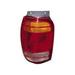 98 01 FORD EXPLORER TAIL LIGHT LH (DRIVER SIDE) SUV (1998 98 1999 99