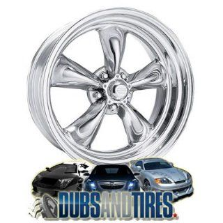 20 Inch 20x8 American Racing wheels wheels CUSTOM TORQUE THRUST II