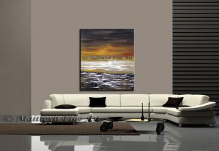 Landscape Painting Abstract Art Modern Paintings Seascape Art Gallery