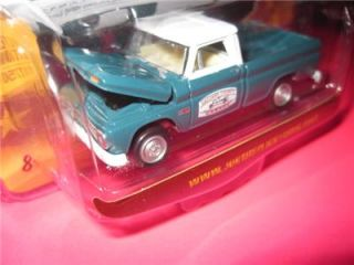 Johnny Lightning The Dukes of Hazzard Cooters 1965 Chevy Pickup 1 64
