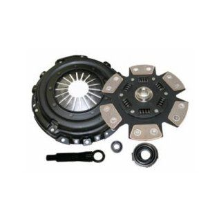 Competition Clutch 16063 1680 Stage 3 IronMan Street/Strip Series