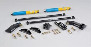 Hotchkis Sport Suspension Suspension Package Rear Sport Chevy GMC Kit