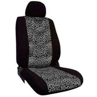 Shear Comfort Custom Ford F150   Seat Covers   REAR ROW 60/40