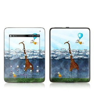 Above The Clouds Design Protective Decal Skin Sticker for
