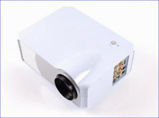 LED LCD Home Theater Projector HD HDMI TV USB 1080p AU