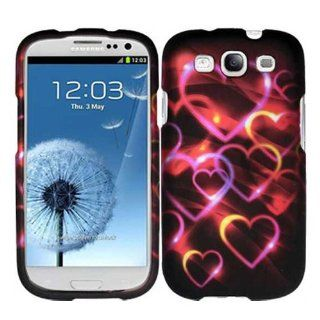 iFase Brand Samsung Galaxy S3 i9300 Cell Phone Colorful