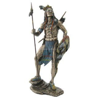 Sale   Native American Indian Sculpture   Sioux Indian