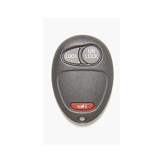 Keyless Entry Remote Fob Clicker for 2004 GMC Canyon (Must be