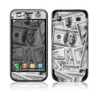 The Benjamins Decorative Skin Cover Decal Sticker for