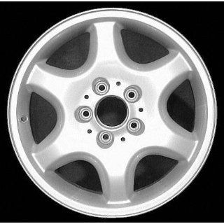 98 99 MERCEDES BENZ C280 c 280 ALLOY WHEEL RIM 16 INCH, Diameter 16