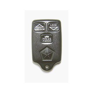 Keyless Entry Remote Fob Clicker for 1997 Dodge Intrepid With Do It