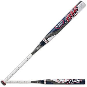 Louisville Slugger M2 Pride FP13M2 Fastpitch Bat   Womens   Softball