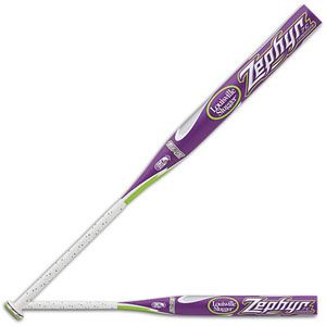 Louisville Slugger Zephyr FP13Z Fastpitch Bat   Womens   Softball