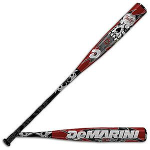 DeMarini Voodoo Senior League Bat   Youth   Baseball   Sport Equipment