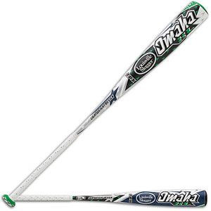 Louisville Slugger Omaha XL SL136XL Senior League Bat   Youth