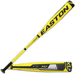 Easton XL3 SL13X39 Senior League Bat   Youth   Baseball   Sport