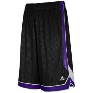 adidas Pro Model Hype Short   Mens   Basketball   Clothing   Black