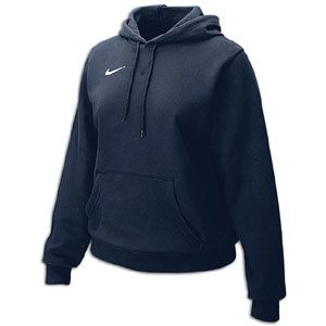 Nike Womens Classic Fleece Hoody   Womens   For All Sports   Clothing