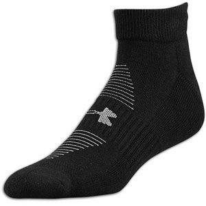 Under Armour Charged Cotton Lo Cut 2 Pack Socks   Mens   Training