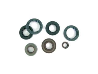 09 12 Husqvarna WRE 125 Athena Complete Engine Oil Seal Kit