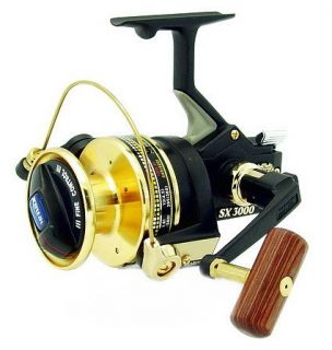 Banax SX2000SE Special Edition Heavy Duty Spinning Reel