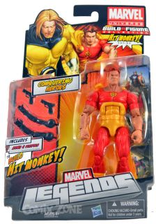 Legends Hit Monkey Conquering Heroes Hyperion Action Figure IN STOCK