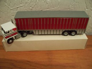 Hyndman Transport Tractor Trailer Diecast Winross Semi