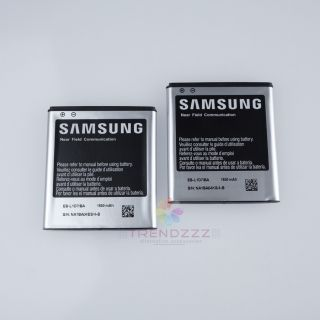 Battery for at T ATT Samsung Galaxy SII S2 Skyrocket SGH i727 EB