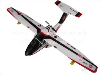 Icon Float Sea Plane Aeroplane RTF RC Plane Aeroplane Brushless EPO