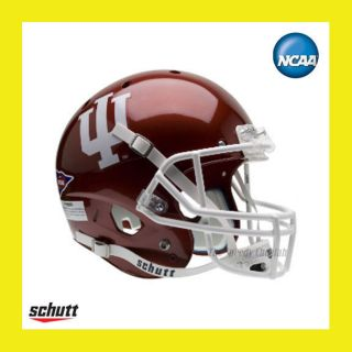 INDIANA HOOSIERS OFFICIAL FULL SIZE XP REPLICA FOOTBALL HELMET by