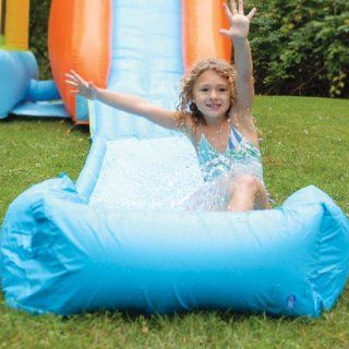 Bounce N Slide Inflatable Bounce House and Water Slide