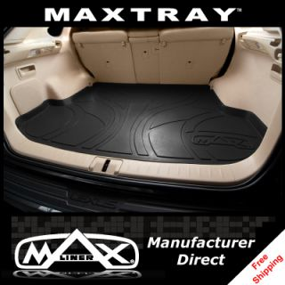 2005 2010 Maxtray for Jeep Grand Cherokee Cargo Liner Mat Black