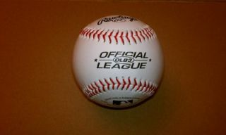 Max Scherzer Signed Autographed Rawlings Baseball w COA Tigers