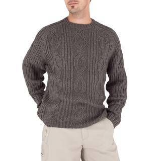 Royal Robbins Men's Scotia Crew Neck Sweater