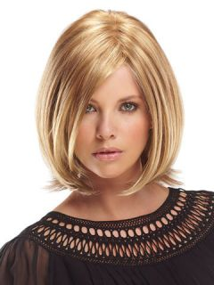 Alia Smart Lace Front Wig by Jon Renau U Pick Color
