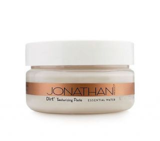 Jonathan Product Dirt Texturizing Paste Hair Gel Cream Mold Style Control NEW