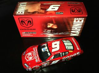 Kasey Kahne 2005 Dodge Dealers Action Racing Collectibles 1 24 Scale