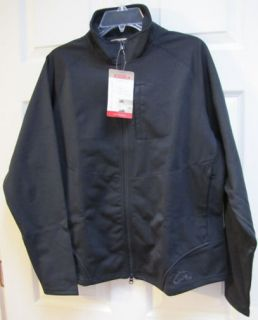 Redington Kenai Jacket Soft Shell Windproof Water Resistant Womens L