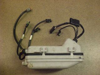 SeaDoo Sea Doo 1996 XP 800 787 Electrical Box Mpem with Key
