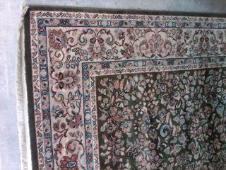 Karastan Classic Traditions Area Rug