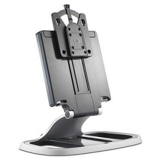 GN783AA New HP Compaq LCD Monitor Integrated Work Center Display Stand