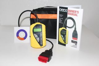 Check Engine Light Scanner Reader OBD II Scanner OBD 2