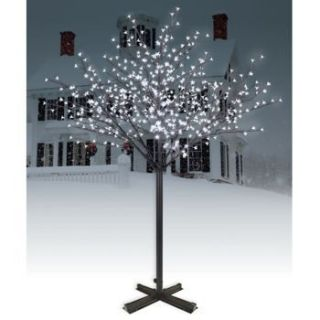Philips 7 LED Lighted Blossom Tree (Indoor/Outdoor)   Christmas   New