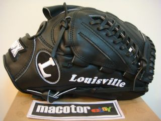 Louisville Slugger TPX 12 Pitcher Baseball Glove RHT